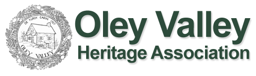 Oley Valley Heritage Association